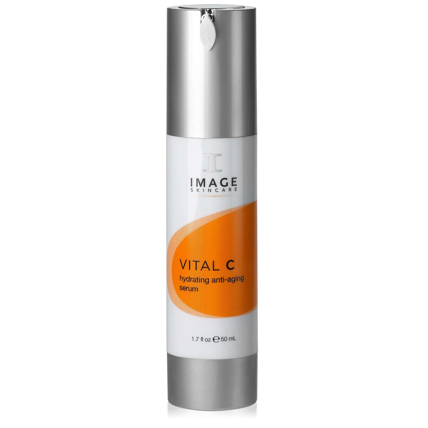 Vital C Hydrating Anti Aging Serum