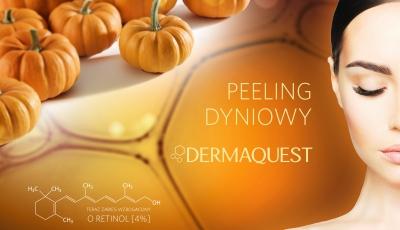 Salon kosmetyczny VENUS - Nowość! Peeling Dyniowy
