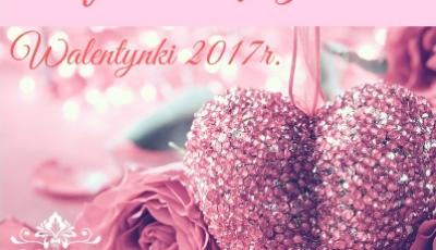 Salon kosmetyczny VENUS - Walentynki 2017 w Venus