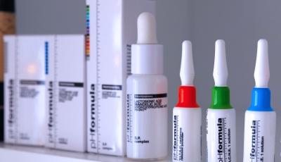 Salon kosmetyczny VENUS - Pozbądź się trądziku