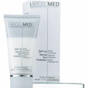 Salon kosmetyczny VENUS - Dermal Sun Protection SPF 50