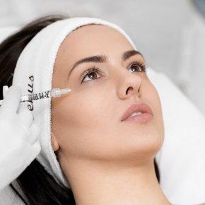 Salon kosmetyczny VENUS - Medycyna estetyczna