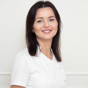 Salon kosmetyczny VENUS - Aneta Świerczewska