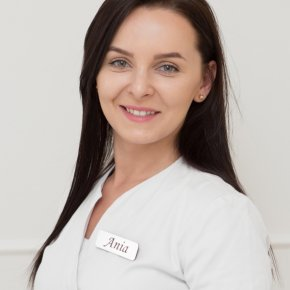 Salon kosmetyczny VENUS - Anna Kuźniak