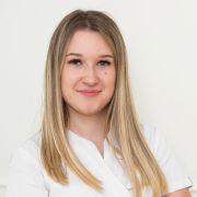 Daria Szymanek kosmetyczka, stylistka brwi i wizażystka