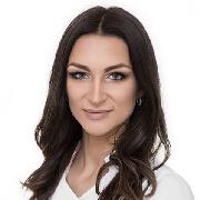 Kasia Izdebska kosmetolog, właściciel