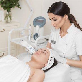 Salon kosmetyczny VENUS - Laser frakcyjny PALOMAR EMERGE ®