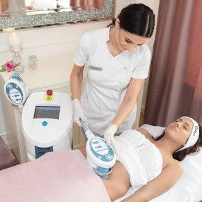 Salon kosmetyczny VENUS - Kriolipoliza