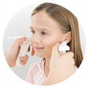 Salon kosmetyczny VENUS - Przekłuwanie uszu