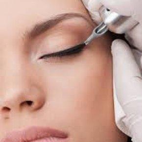 Makijaż permanentny - Salon kosmetyczny VENUS