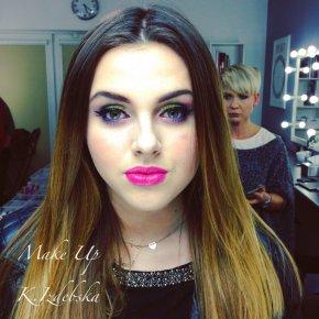 Makijaż okazjonalny - Salon kosmetyczny VENUS