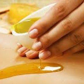 Salon kosmetyczny VENUS - Masaż aromatyczną świecą
