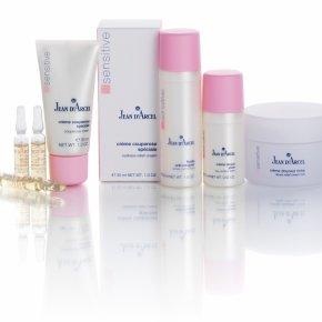 Salon kosmetyczny VENUS - Zabiegi francuskiej marki JEAN D'ARCEL