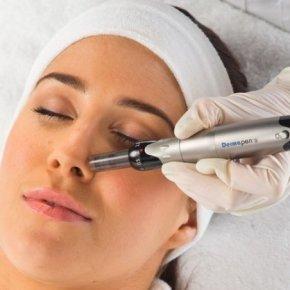 Salon kosmetyczny VENUS - Mezoterapia frakcyjna Dermapen