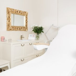Salon kosmetyczny VENUS - Galeria