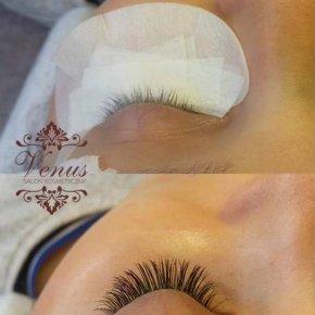 Salon kosmetyczny VENUS -