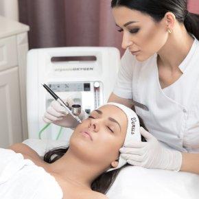 Infuzja tlenowa ORGANIC OXYGEN ® - Salon kosmetyczny VENUS