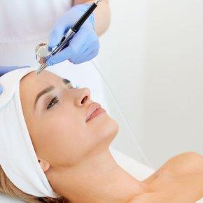 Salon kosmetyczny VENUS - Infuzja tlenowa ORGANIC OXYGEN ®