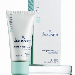 Salon kosmetyczny VENUS - Masque Astringent
